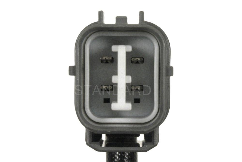 2006 Honda Pilot Oxygen Sensor
