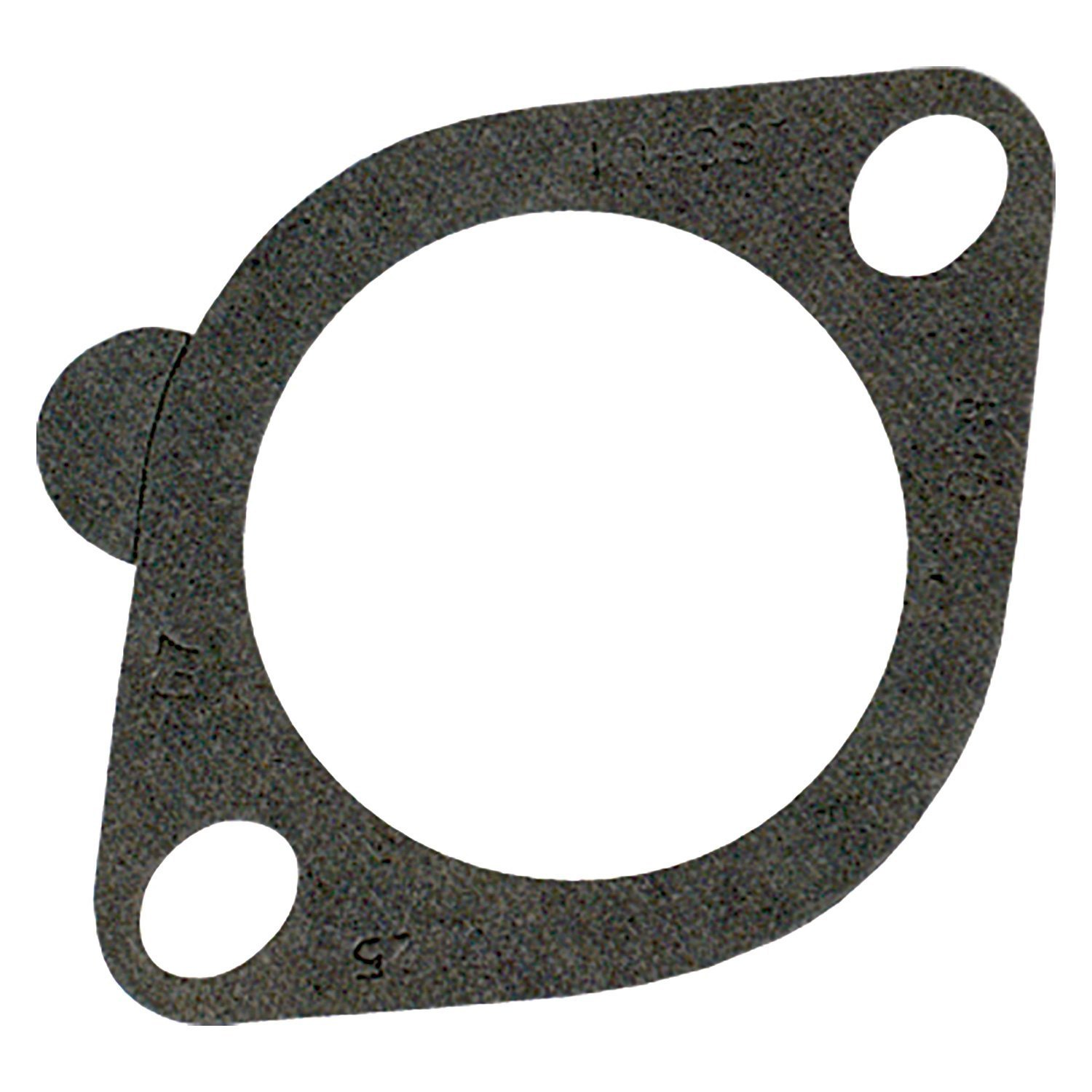 hight resolution of stant engine coolant thermostat housing gasket
