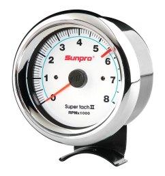 sunpro super tach wiring diagram efcaviationcom [ 1500 x 1000 Pixel ]