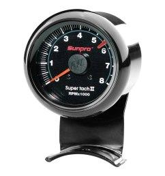 sun tachometer autos post [ 1500 x 1000 Pixel ]
