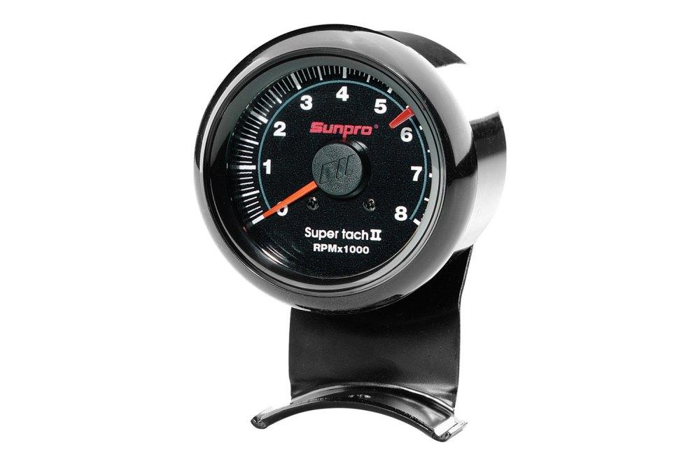medium resolution of sun tachometer autos post