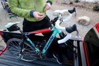 Swagman - Patrol Truck Bed Bike Rack