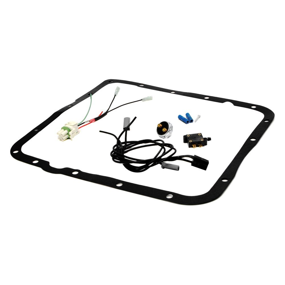 hight resolution of tci u00ae 376600 lock up torque converter wiring kit 700r4 torque converter lock up wiring 700r4 lockup wiring diagram