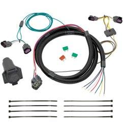 tekonsha u00ae buick enclave 2008 towing wiring harness tekonsha p3 wiring harness tekonsha brake control harness [ 1000 x 1000 Pixel ]