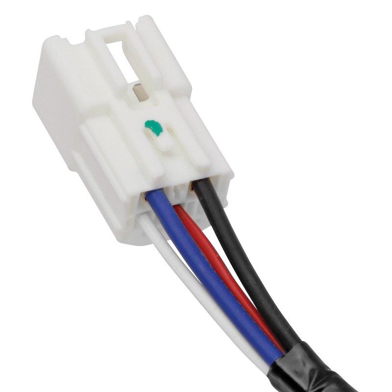 Tekonsha Brake Control Wiring Adapter