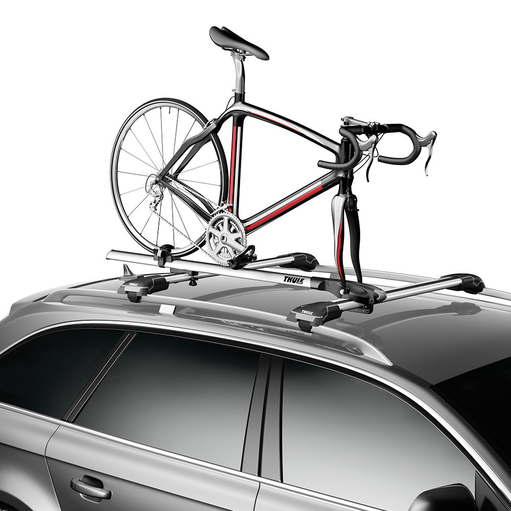 Roofs: Bike Roof Rack