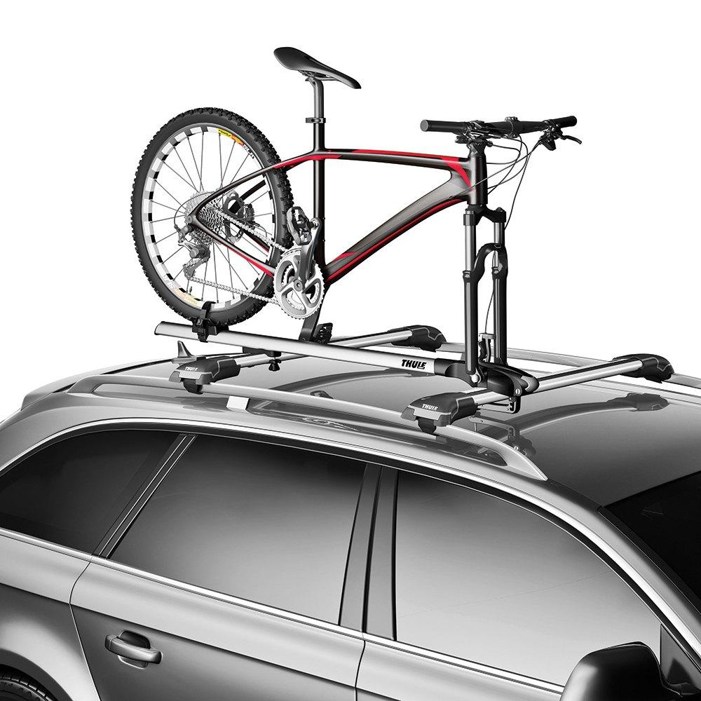 Thule Bike Roof Rack