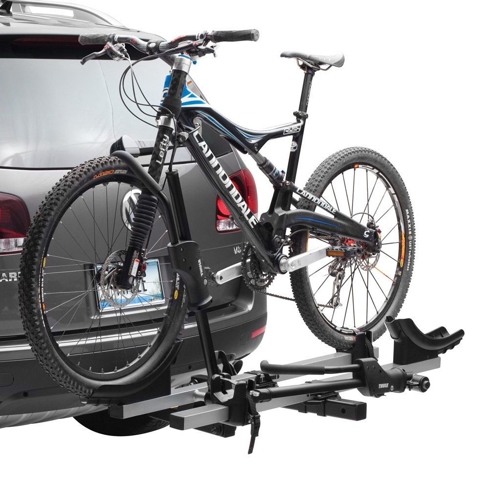 Thule 916xtr T2 Hitch Bike Rack 2 Bike Fits 2