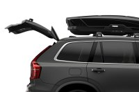 Honda Pilot Roof Rack Cross Bars | 2017/2018/2019 Honda ...