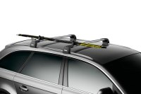 Thule - Nissan Sentra 2013-2017 SkiClick Ski Carrier