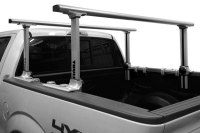 Thule - Xsporter Pro Multi-Height Aluminum Truck Rack