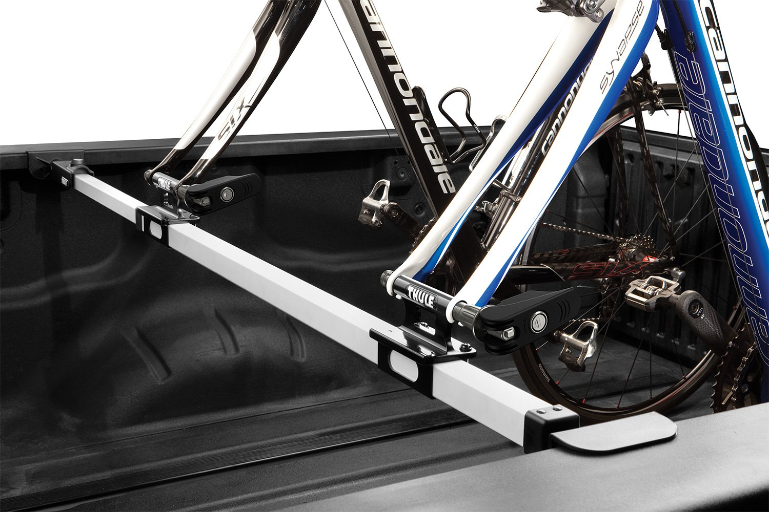 Truck Bed Bicycle Rack