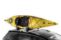 Thule - Infiniti G35 Sedan Naked Roof 2003-2006 Hull-a ...