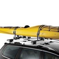 Thule - Jeep Renegade 2015-2017 Roll Model Kayak Rack