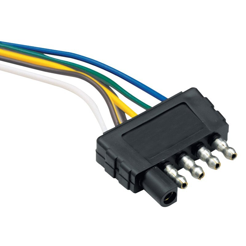 tow ready wiring harness