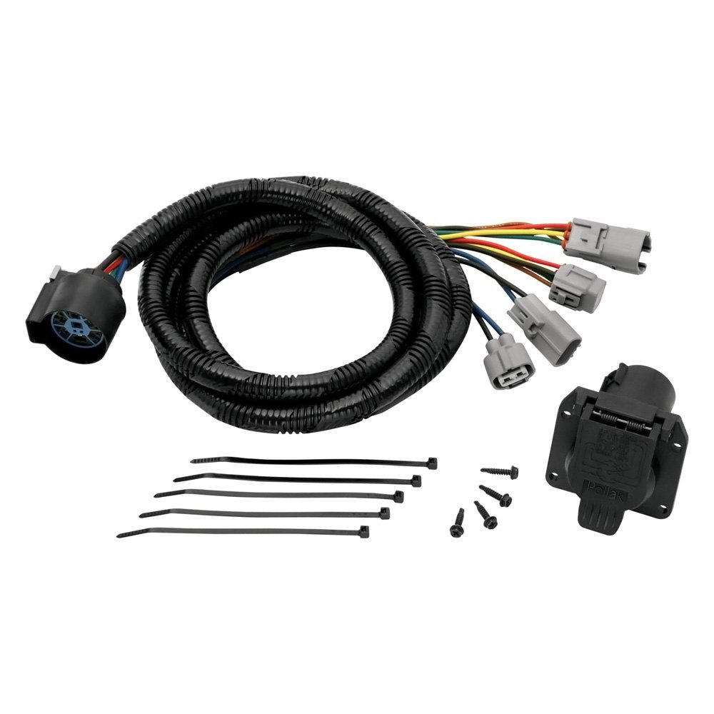 medium resolution of tow ready 5th wheel and gooseneck wiring harness