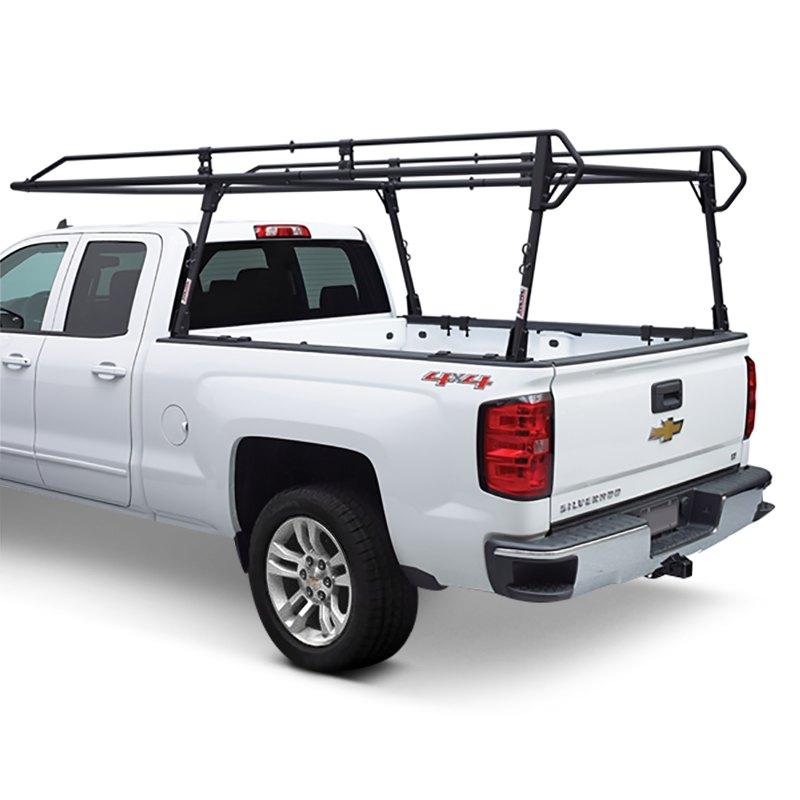 Truck Bed Ladder Racks