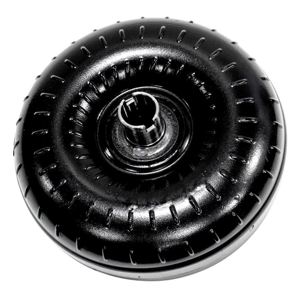 medium resolution of transmission specialties street big shot lock up torque converter