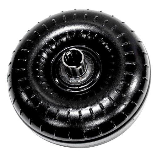 small resolution of transmission specialties street big shot lock up torque converter