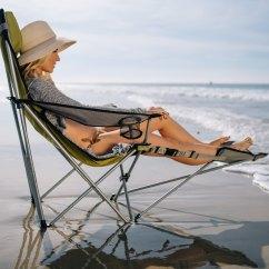 Travel Chair Big Bubba Papasan Frame World Market 789frvb