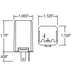 signal stat 242 flasher wiring diagram [ 1500 x 1500 Pixel ]