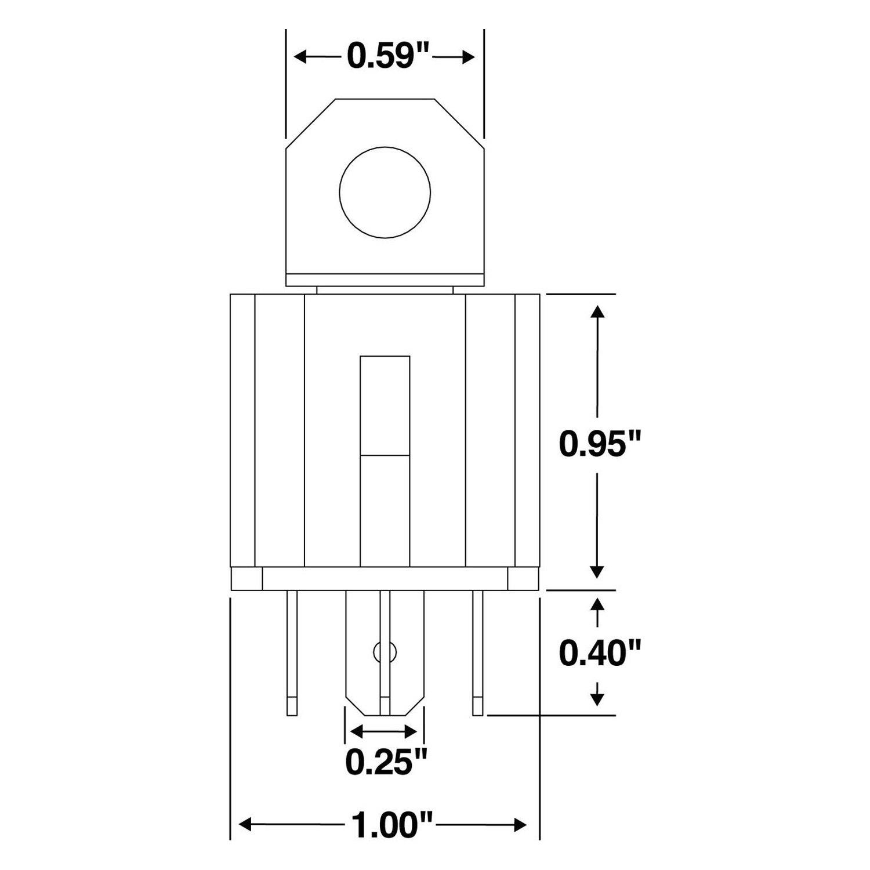 smartcom relay wiring diagram mercury outboard motor parts heavy duty universal