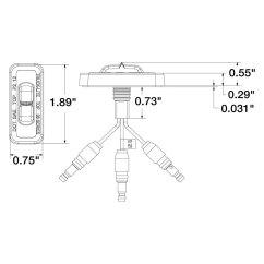 Truck Lite 97300 Wiring Diagram Ruud Electric Water Heater 36203r 36 Series Dual Function Flex