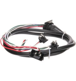 truck lite 50 series 3 plug stop turn tail and back up wiring truck light wiring harness truck lite wiring harness [ 1500 x 1500 Pixel ]