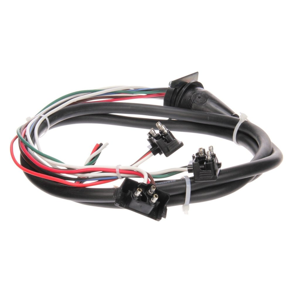 medium resolution of truck lite 50 series 3 plug stop turn tail and back up wiring truck light wiring harness truck lite wiring harness