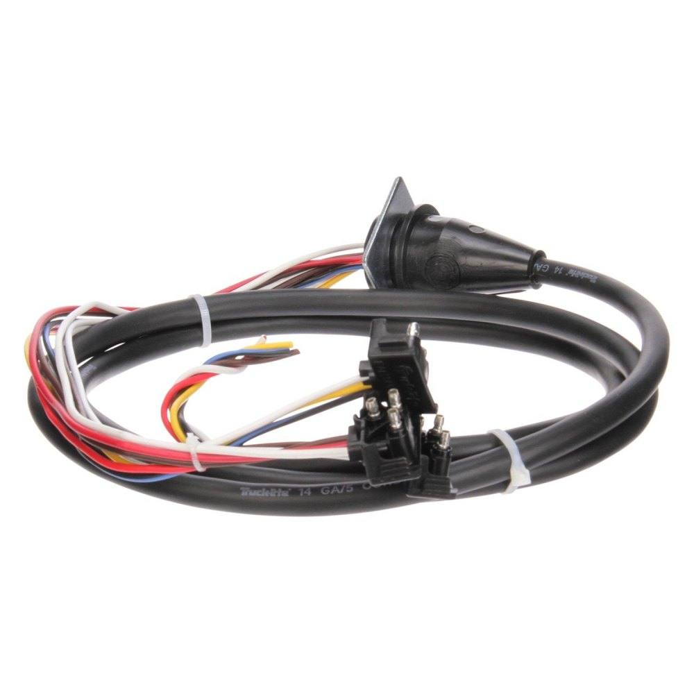 medium resolution of truck lite 50 series 3 plug stop turn tail and back up wiring truck lite wiring harness truck lite wiring harness