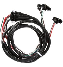and stop turn tail wiring harness with stop turn tail and marker clearance breakouttruck lite 50 series 96 driver side 3 plug marker clearance and  [ 1500 x 1500 Pixel ]