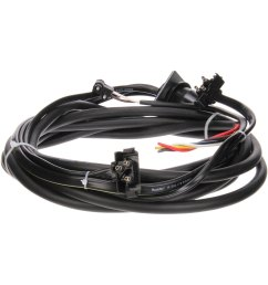 50 series 96 passenger side 3 plug marker clearance and stop turn tail wiring harness with stop turn tail and marker clearance breakouttruck lite 50  [ 1500 x 1500 Pixel ]