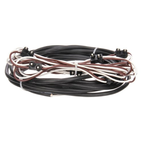 small resolution of truck lite 50 series 240 5 plug marker clearance wiring harness