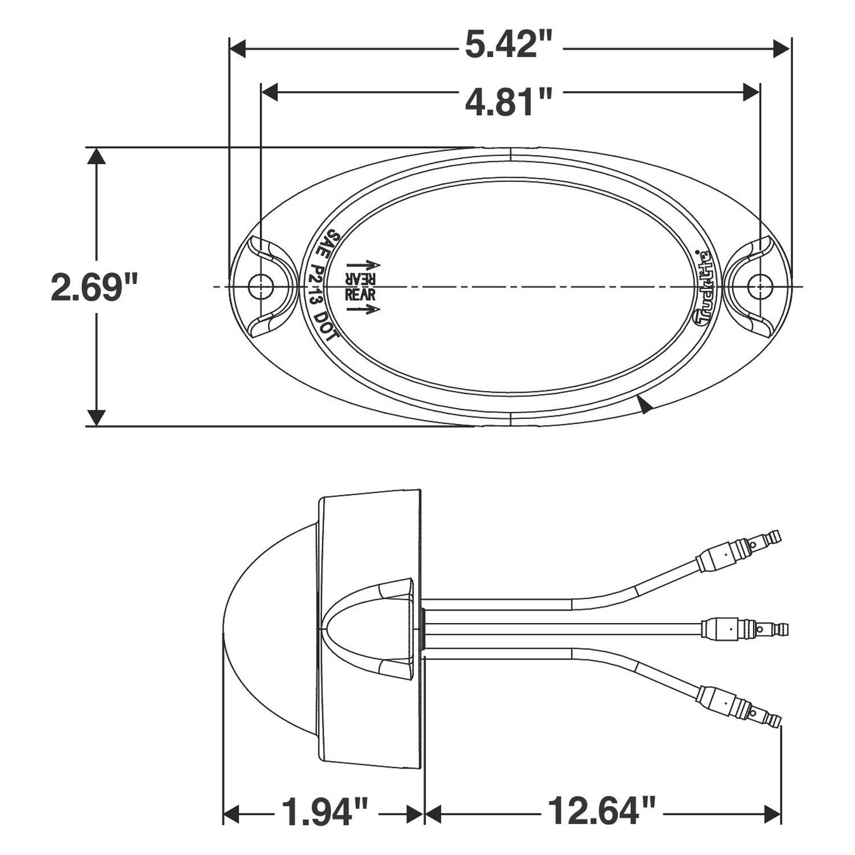 truck lite wiring diagram obd0 to obd2 alternator plow lights diagrams auto