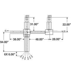 snow plow atl 114 2 plug wiring harnesstruck lite  [ 1500 x 1500 Pixel ]