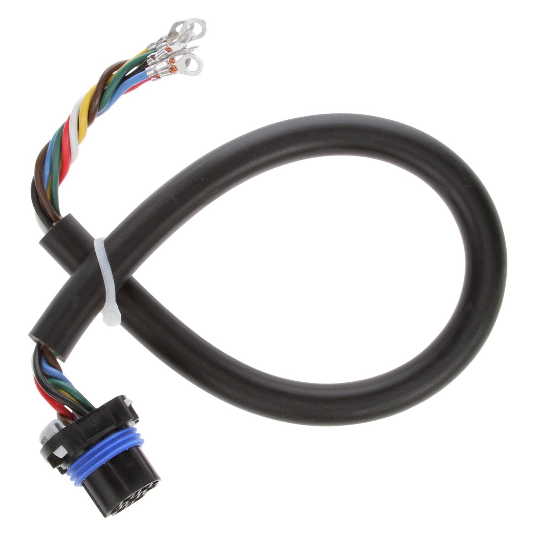 hight resolution of truck lite 88 series 17 front 1 plug park turn wiring harnesstruck lite