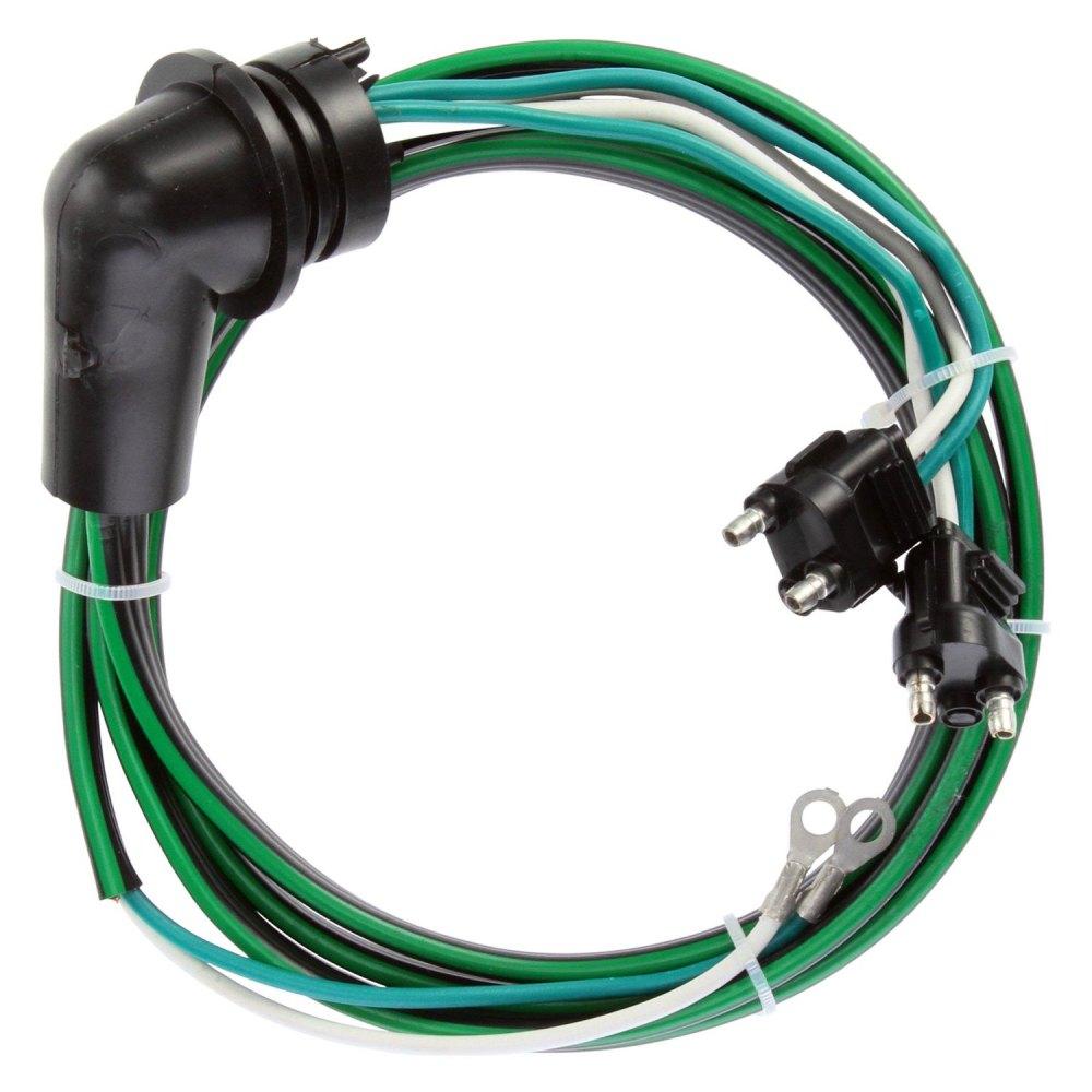 medium resolution of  40804 series 72 passenger side 2 plug turn signal wiring harnesstruck lite 40804 series 72 driver side 2 plug turn signal wiring