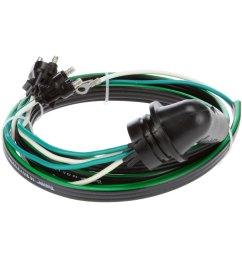 40804 series 72 passenger side 2 plug turn signal wiring harnesstruck lite 40804 series 72 driver side 2 plug turn signal wiring  [ 1500 x 1500 Pixel ]