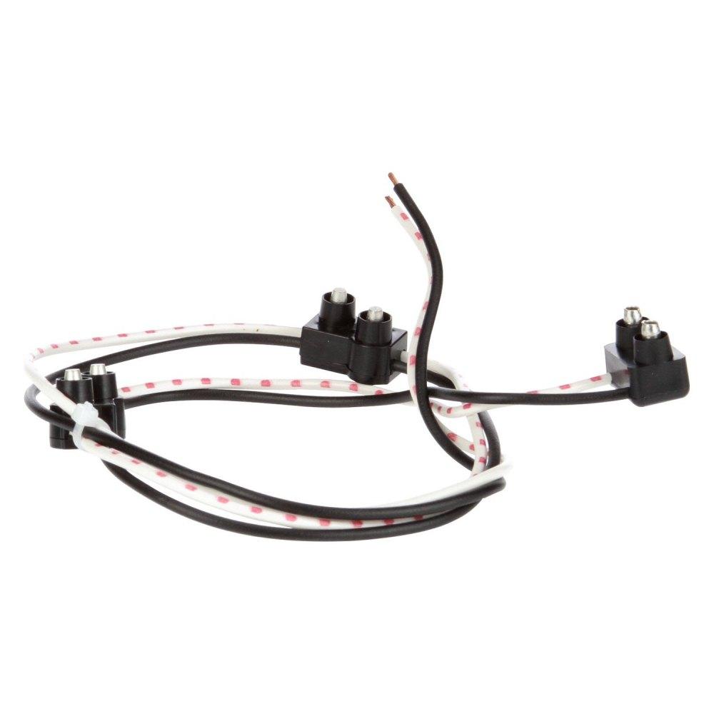 medium resolution of  120 1 plug marker clearance and identification wiring harnesstruck lite 22 75 3 plug marker clearance and identification wiring harnesstruck lite