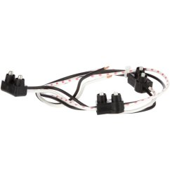 truck lite 29 63 3 plug marker clearance and identification wiring harness [ 1500 x 1500 Pixel ]