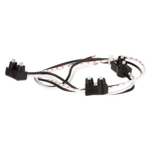 small resolution of truck lite 29 63 3 plug marker clearance and identification wiring harness