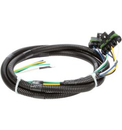seriestruck lite signal stat 68 2 plug crossover wiring harness for 5020  [ 1500 x 1500 Pixel ]