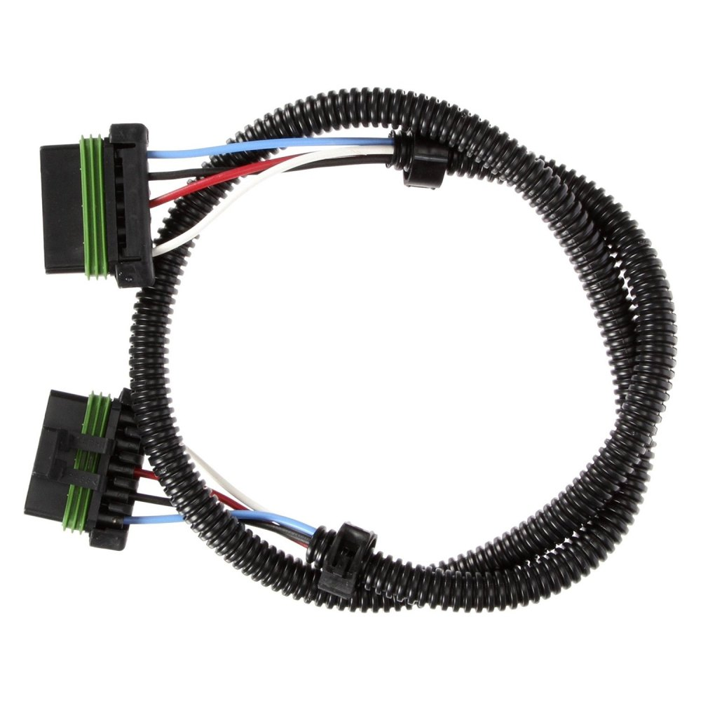medium resolution of truck lite signal stat 29 2 plug jumper wiring harness for 5020