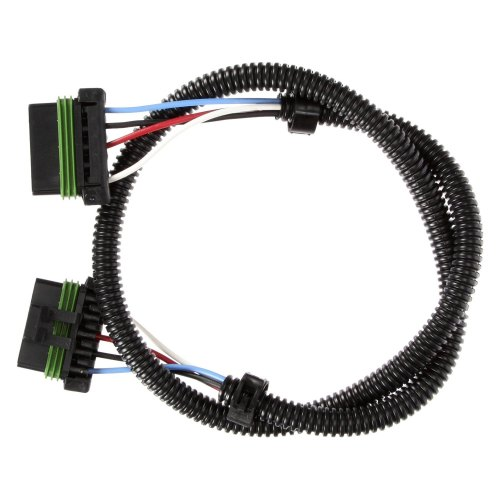 small resolution of truck lite signal stat 29 2 plug jumper wiring harness for 5020