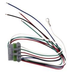 Truck Lite Trailer Wiring Diagram Balboa Spa Pump Diagrams 7 Pin Cdi Connectors Pronge