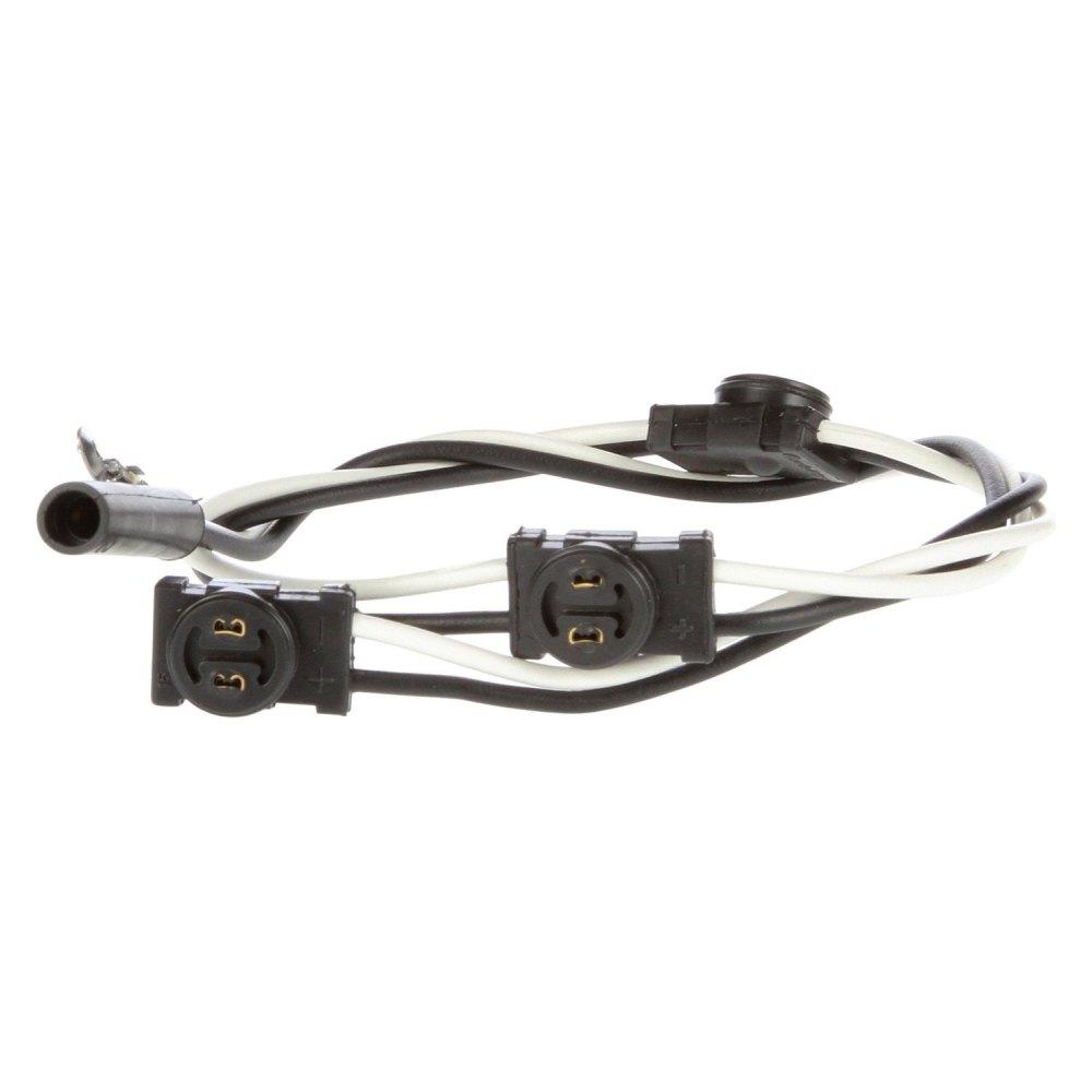 medium resolution of  26 3 plug identification wiring harnesstruck lite 236 upper 2 plug identification wiring harnesstruck lite 22 75 4 plug identification wiring