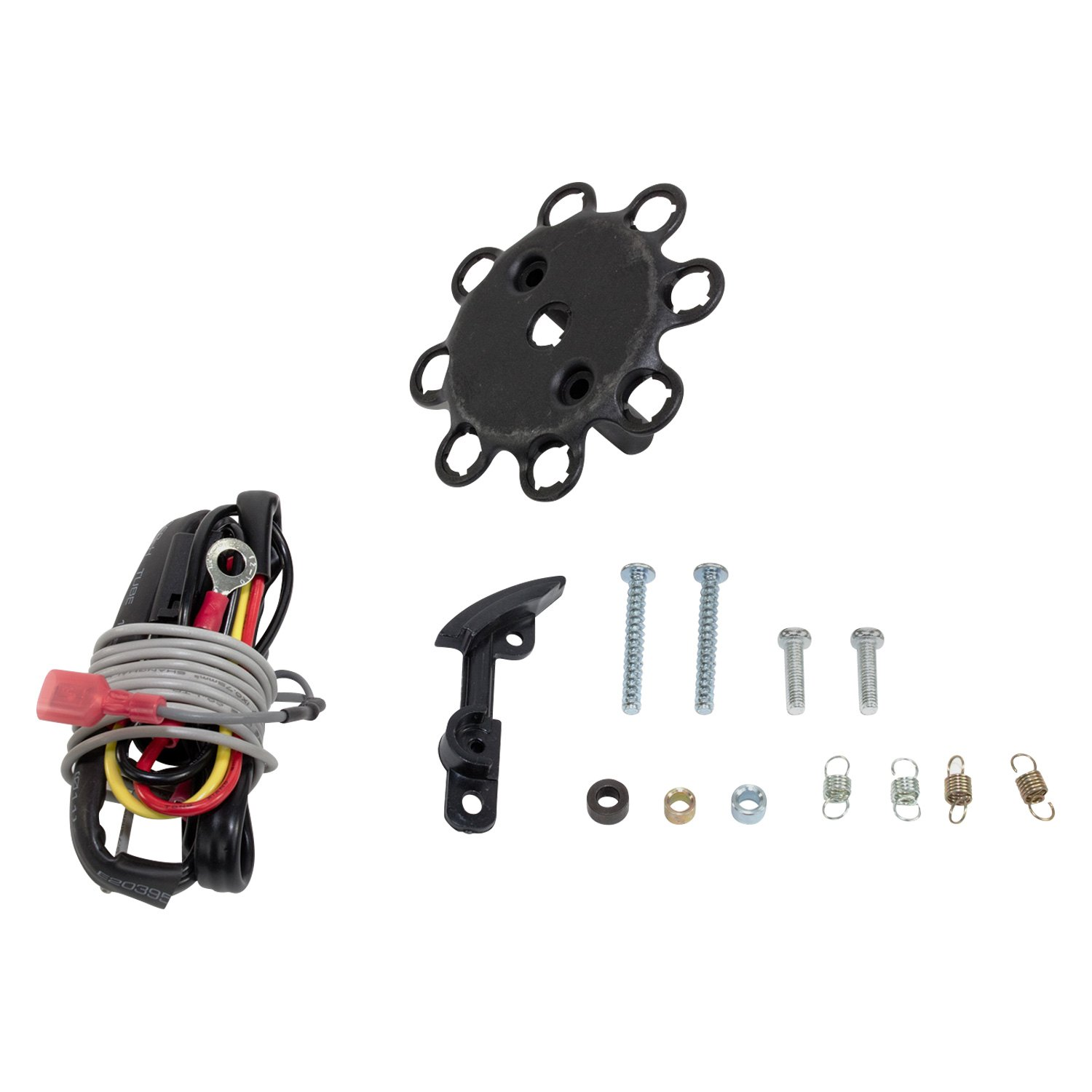 For Ford F 150 Tsp Jm Bk Pro Series Ready To