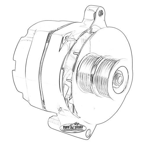 small resolution of tuff stuff performance alternator