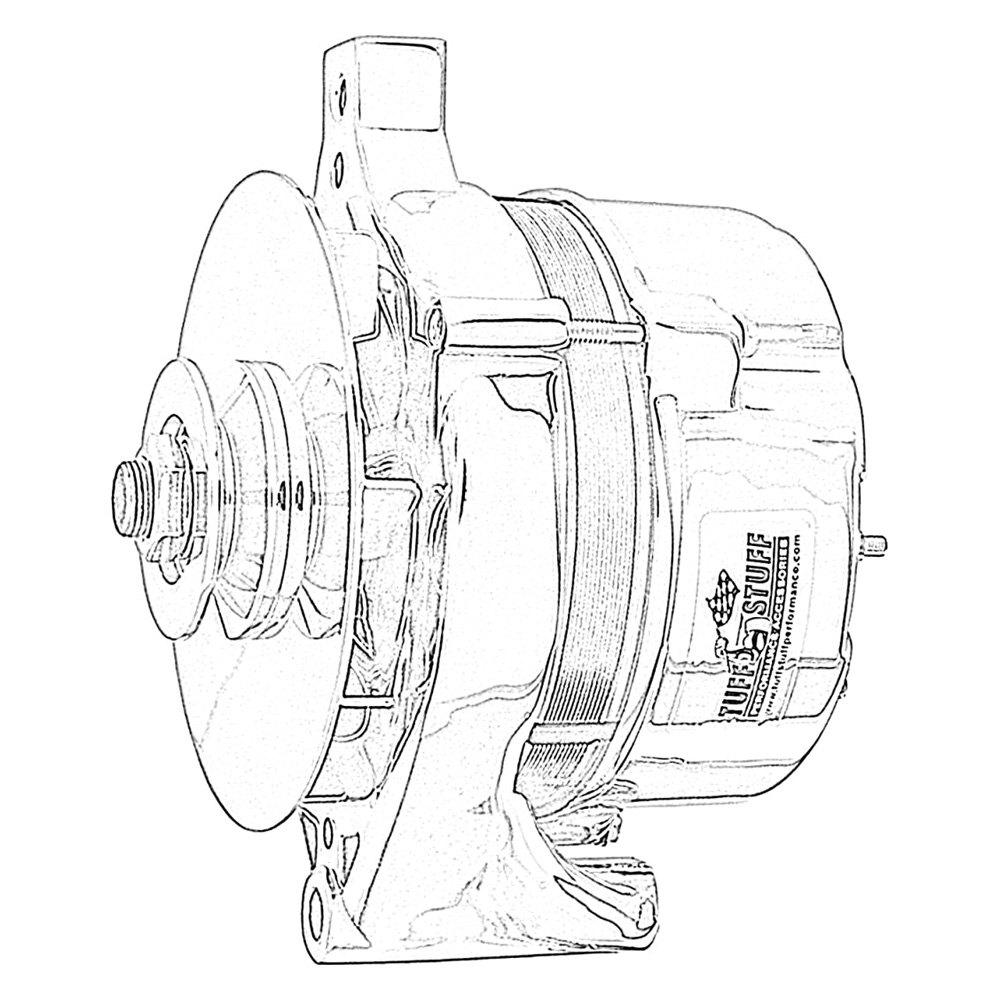 medium resolution of tuff stuff performance alternatortuff
