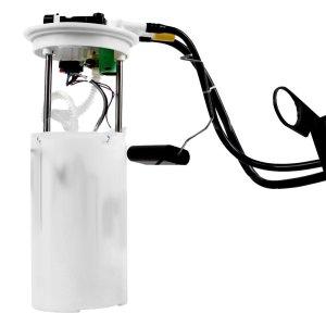 TYC®  Pontiac Grand Am 2000 Fuel Pump Module Assembly